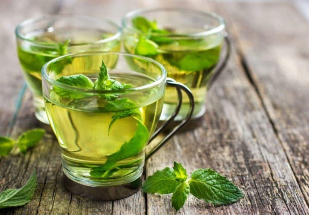 чай во время болезни
